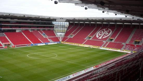 Opel Arena | FSV Mainz 05