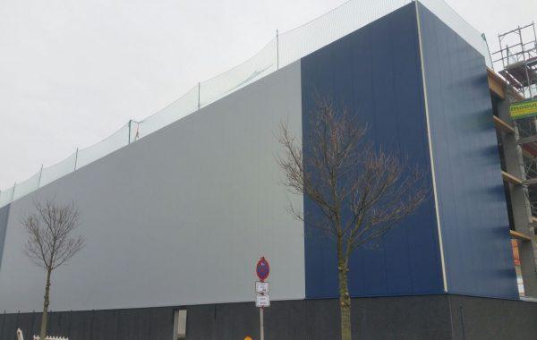 Verdion Berlin-Schönefeld, Gebäude DC2