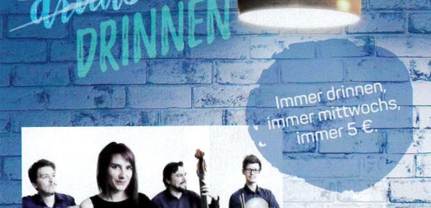 Jazz-Konzert im Foyer der SIDEKA GmbH