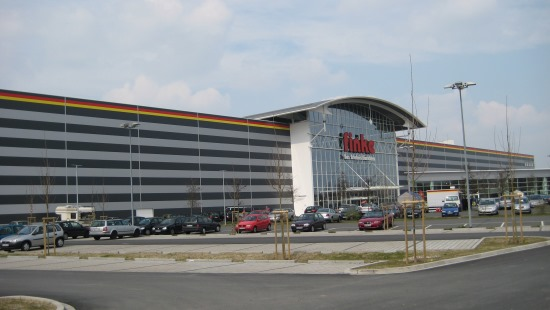 Möbelhaus Finke