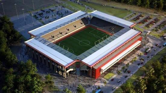 Sparda-Bank-Hessen Stadion